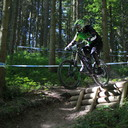 Photo of Mike FLETCHER at Aston Hill
