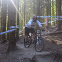 Photo of Scott CORDY at Aston Hill