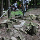Photo of an untagged rider at UK Bike Park