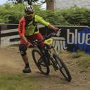 Photo of Radek SZEREMETA at Ballinastoe Woods, Co. Wicklow