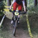 Photo of Michael GORDON at Djouce