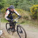 Photo of Kevin CRONIN at Djouce, Co. Wicklow