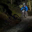 Photo of Gareth ROBERTS (vet) at Llandegla