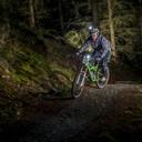 Photo of Iain BLAIR at Llandegla