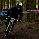Photo of Dylan THORNTON at Forest of Dean