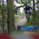 Photo of Chris WINFIELD at Crowborough (The Bull Track)