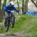 Photo of Aaron BENNETT (yth) at Crowborough (The Bull Track)