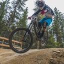 Photo of Gerard LAGANA at Whistler, BC