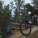 Photo of Angus MCCARTHY at Whistler, BC