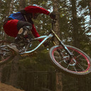 Photo of Harry HEATH at Whistler, BC