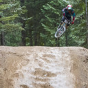 Photo of Taylor ROWLANDS at Whistler, BC