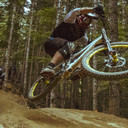 Photo of Wyn MASTERS at Whistler, BC