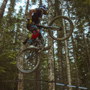 Photo of Ben REID at Whistler, BC