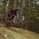 Photo of Bryn ATKINSON at Whistler, BC