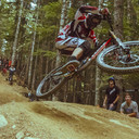 Photo of Greg WILLIAMSON at Whistler, BC
