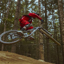 Photo of Mitch ROPELATO at Whistler, BC
