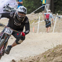 Photo of Mikael AMBERNTSSON at Whistler, BC