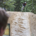 Photo of Will SOFFE at Whistler, BC