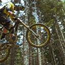 Photo of Mitchell DELFS at Whistler, BC