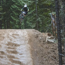 Photo of Dale RUSSELL (elt) at Whistler, BC