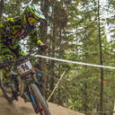 Photo of Cody JOHNSON (pro) at Whistler, BC
