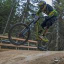 Photo of Chris LAWRENCE at Whistler, BC