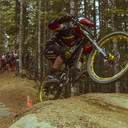Photo of Fabien COUSINIE at Whistler, BC