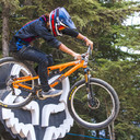 Photo of Go SEKIGH CHI at Whistler, BC