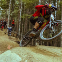 Photo of Steve SMITH at Whistler, BC