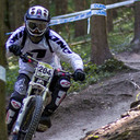 Photo of Lewis HADEN at Aston Hill