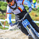 Photo of Timo PRIES at Fort William