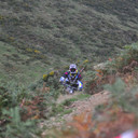 Photo of Conrad SLACK at Moelfre