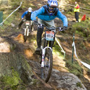 Photo of Joe CONNELL at Dunkeld