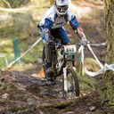Photo of Mike THOMPSON at Dunkeld