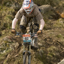 Photo of Tommy WILKINSON at Dunkeld