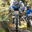 Photo of Tom RODGERS (mas) at Dunkeld