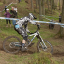 Photo of Dan ATHERTON at Ae Forest