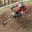 Photo of Richard HUGGETT at Ae Forest
