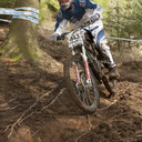 Photo of Mark BLACKLER at Ae Forest