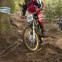 Photo of Paul KEMP at Ae Forest