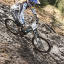 Photo of Rachel ATHERTON at Ae Forest
