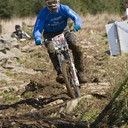Photo of Leon ROSSER at Ae Forest