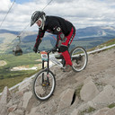Photo of Michael STEYN at Fort William