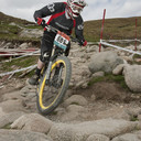 Photo of James DICKIE at Fort William
