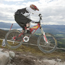 Photo of Steven JAMISON at Fort William