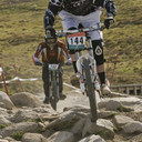Photo of Martyn FOUBISTER at Fort William