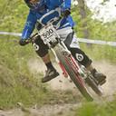 Photo of Mark MILWARD at Innerleithen