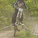 Photo of Jimmy SMITH at Innerleithen