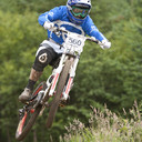 Photo of Mark MILWARD at Fort William