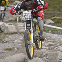 Photo of Paul KEMP at Fort William